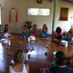 Women's Gratitude Retreat
